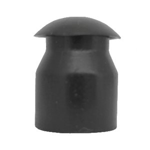 Single Use Eartips for Welch Allyn MicroTymp2, 9mm (100 / pk)