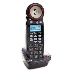 Clarity XLC3.5HSB Expandable Bluetooth Handset (XLC3.5HSB) Two in stock