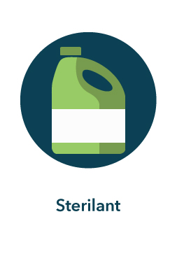 Infection-Control-Basics-sterilant