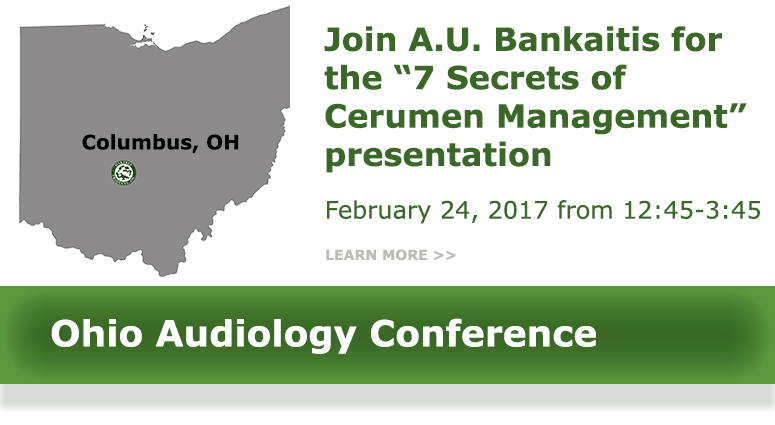 Ohio Audiology Conference2